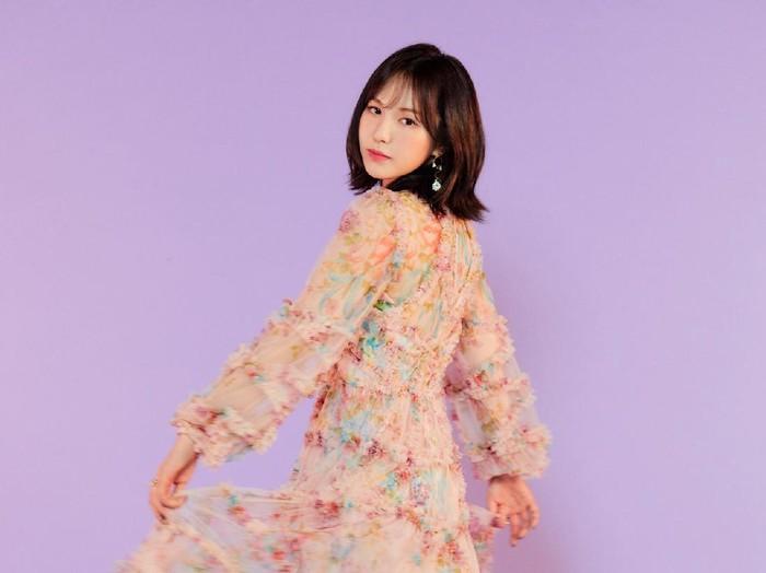 Wendy Red Velvet is back!