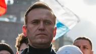 Keracunan, Pemimpin Oposisi Rusia yang Kerap Kritik Putin Tak Sadarkan Diri