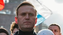 Navalny, Pengkritik Putin Diterbangkan ke Jerman Usai Diduga Diracun