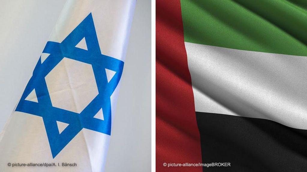AS Bersiap Pangkas Sanksi Iran terkait JCPOA 2015, Israel Khawatir