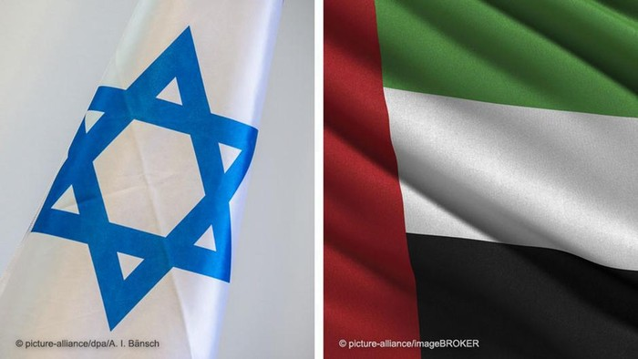 Antara Trump dan Iran: Jalan Panjang Menuju Damai Antara UAE dan Israel