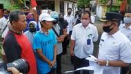 Bupati Lumajang Cari Solusi Pemenuhan Air Bersih untuk Warga