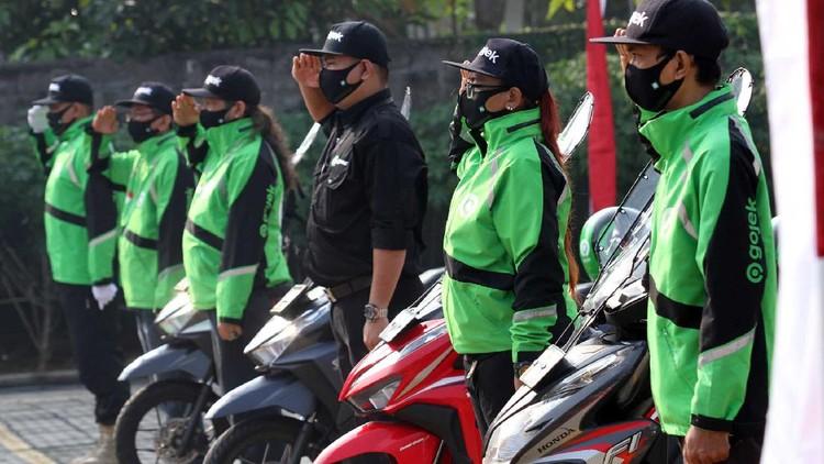 Mengambil momen HUT ke-75 RI, Gojek mengibarkan namanya di tiga negara tetangga. Kini GoViet di Vietnam dan GET di Thailand bertransformasi menjadi Gojek.