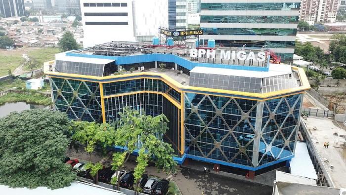 Gedung BPH Migas