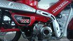 Motor Bebek 125 cc Honda Seharga Rp 75 Juta
