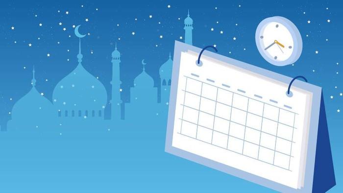 Jadwal puasa muharram
