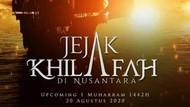 Film Jejak Khilafah di Nusantara Trending, Kini Diblokir Pemerintah?