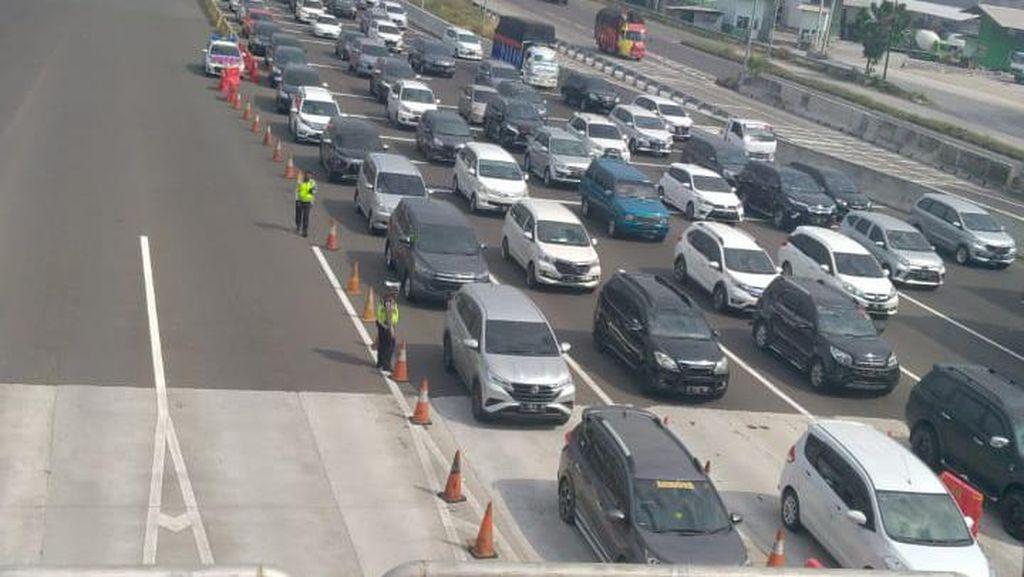 Libur Panjang, Jumlah Kendaraan Masuk Malang Naik Tiga Kali Lipat