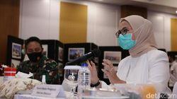 BPOM Sebut Tak Ada Efek Samping Berat pada Relawan Vaksin Corona