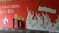 Pasien Corona Sembuh di RI Tambah 3.545, Terbanyak di DKI-Jabar