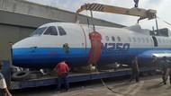 Mengenang Pesawat N250 Gatotkaca dan Wanita Mualaf Penjaga Bar di Swiss