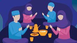 5 Puasa yang Diharamkan dalam Islam