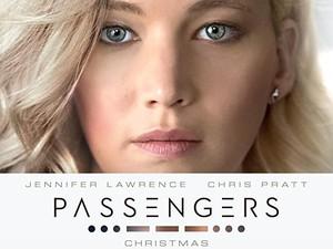 Sinopsis Passengers, Film Duet Jennifer Lawrence dan Chris Pratt