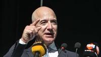 Dasar Orang Kaya... Jeff Bezos Borong Apartemen Rp 229 M