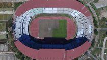 Pembukaan Piala Dunia U-20 2021 Tanpa Acara Khusus