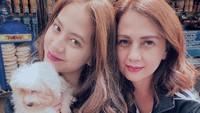Heboh Video Mesra Zara Adhisty, Ibunda: Bukan Hal Baik untuk Ditiru