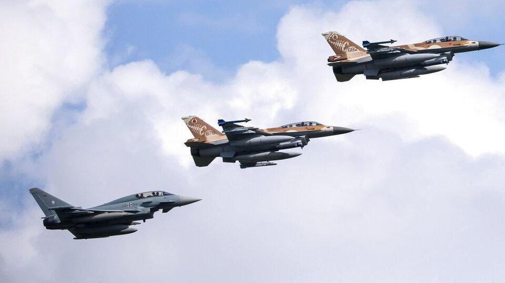 Pengakuan Eks Pilot AU Israel Sebut Negaranya Organisasi Teroris!