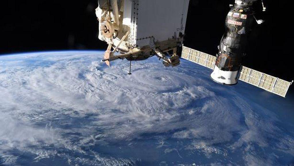 Badai Laura Tewaskan 11 Orang di Haiti dan Republik Dominika