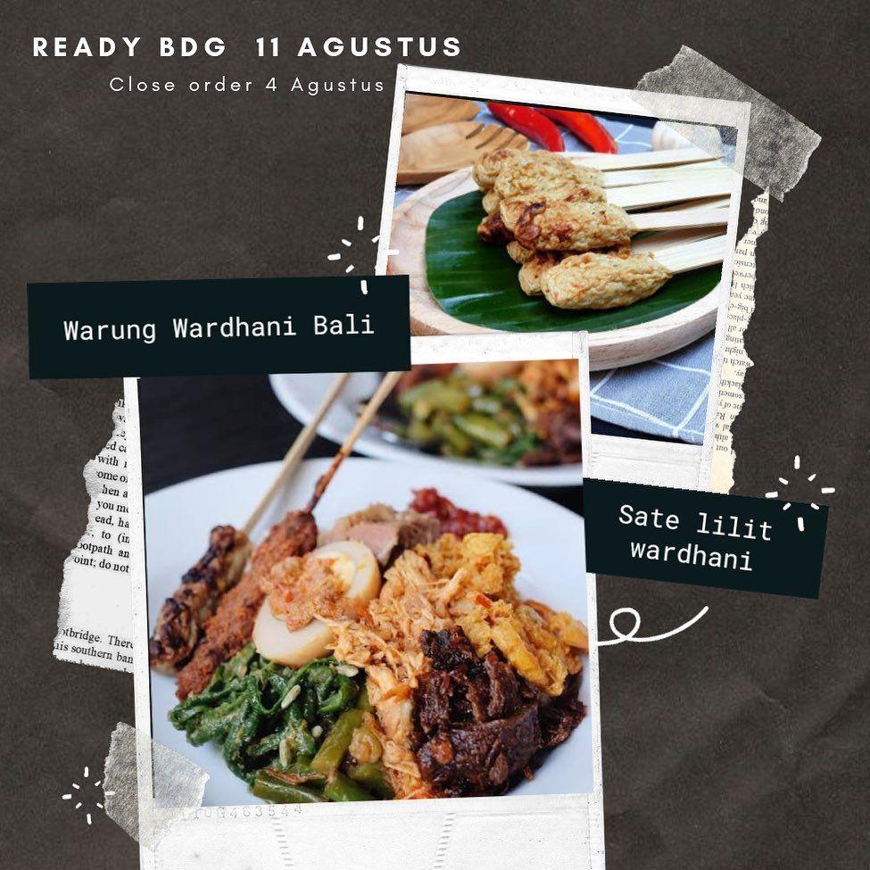 Jastip makanan: Bisnis jastip di Bali
