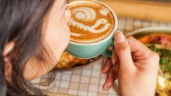 Mantul! Modal Rp 30 Ribu Bisa Nongkrong di 5 Kafe Kekinian Ini