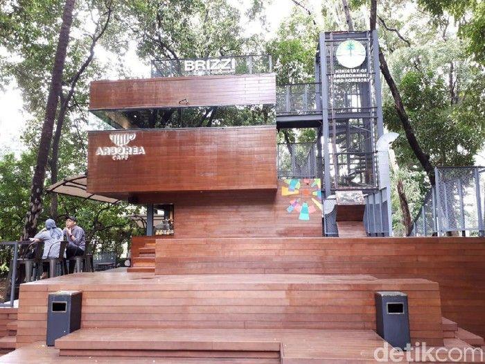 Kafe Kekinian di Jakarta yang Murah