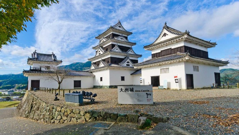 Kastil Ozu