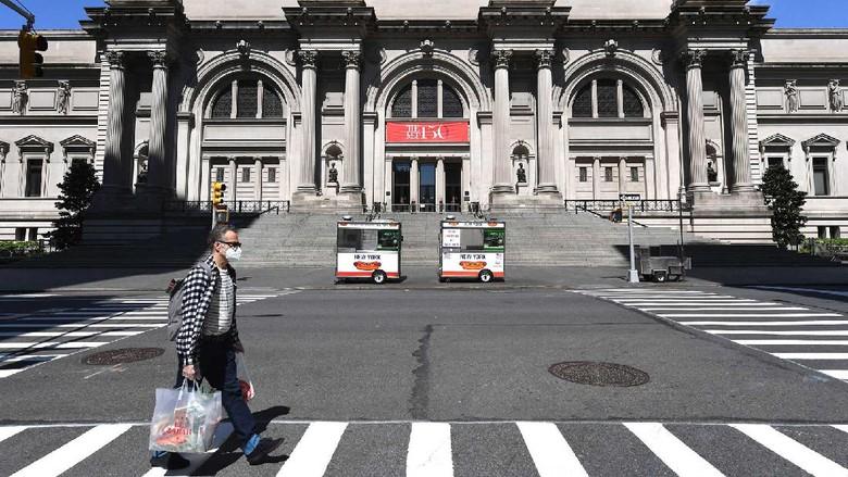 Museum of Art The Met