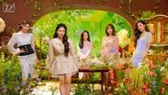 Harmonisasi Memukau Red Velvet Nyanyikan Milky Way