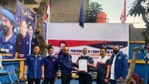 Maju Pilbup Karawang, Cellica-Aep Didukung NasDem, PKS dan Demokrat