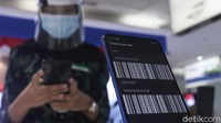 Mesin CEIR Hampir Penuh, Kominfo Sebut Masih Ada Waktu 2 Bulan