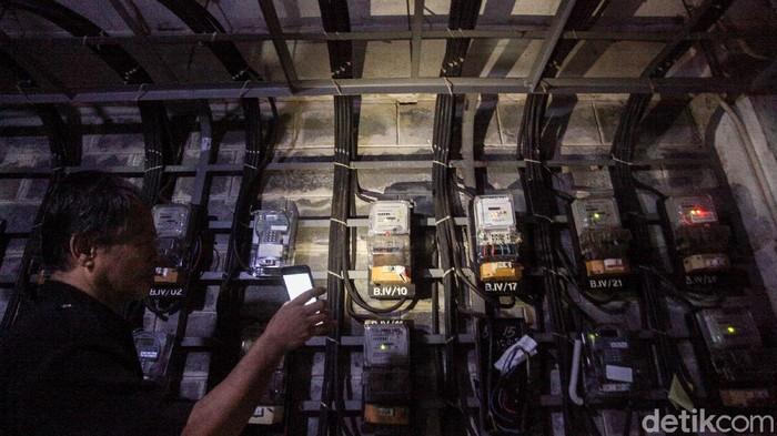 Listrik gratis dan diskon tarif listrik dari PT PLN (Persero) diperpanjang hingga Desember 2020. Anggarannya akan ditambah.