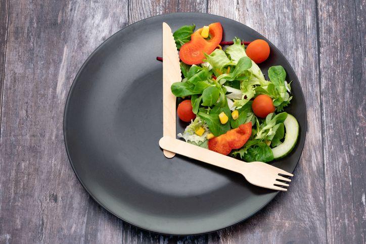 Diet ala Nayun MOMOLAND