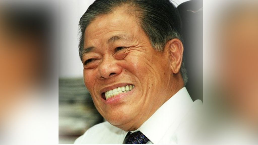 Goh Cheng Liang (PHOTO BY SINGAPORE PRESS HOLDINGS via FORBES)