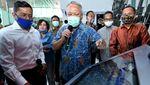 IPEX Virtual 4D Pertama di Indonesia