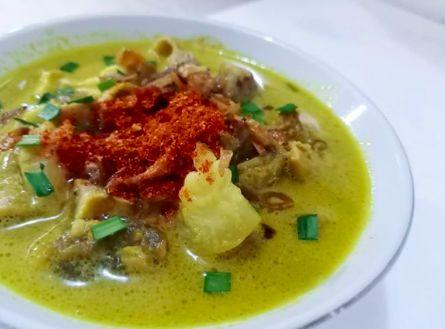 Jastip makanan: menu yang laris dipesan