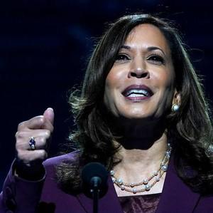 Profil Kamala Harris, Pendamping Calon Presiden AS Joe Biden