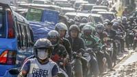 Cuti Bersama 28-30 Oktober: Masih Pandemi, Yakin Mau Mudik?