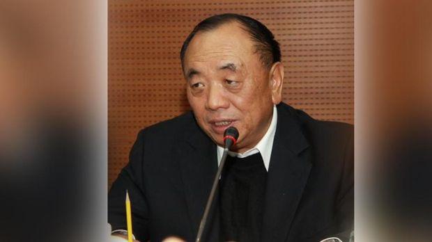 Li Xiting (PHOTO BY IMAGINECHINA via Forbes)