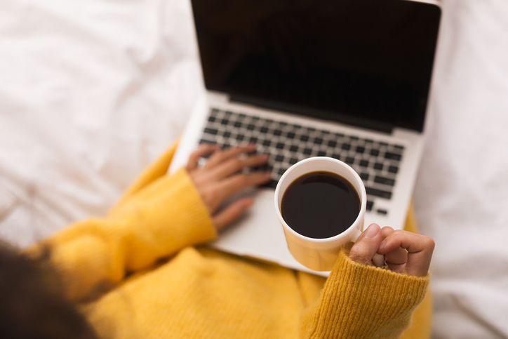Minum kopi untuk kesehatan liver