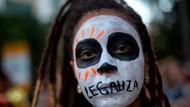 Mengerikan! Empat Anak Perempuan Diperkosa Tiap Jam di Brasil