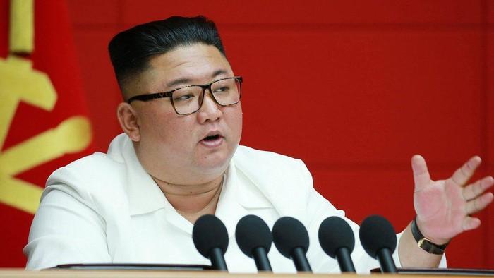 Pemimpin Korea Utara Kim Jong-un berikan tanggung jawab lebih besar kepada adiknya: Akankah Kim Yo-jong warisi takhta?