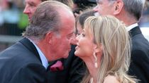 Eks Raja Spanyol Beri Tanda Cinta Rp 1,4 Triliun pada Kekasih Gelapnya