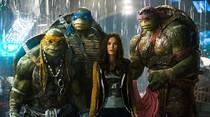 Sinopsis Teenage Mutant Ninja Turtles, Tayang di Bioskop Trans TV