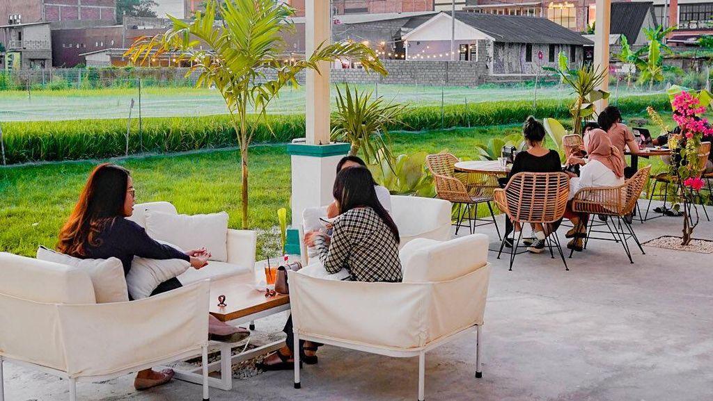 5 Tempat Ngopi di Yogyakarta yang Asyik Buat Nongkrong