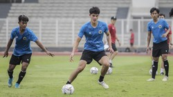 Elkan Baggott Belum Pasti Ikut TC Timnas U-19 di Kroasia