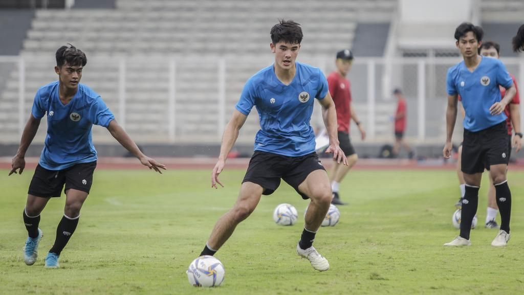Elkan Baggott Gabung TC Timnas U-19 di Turki? Ini Kata PSSI