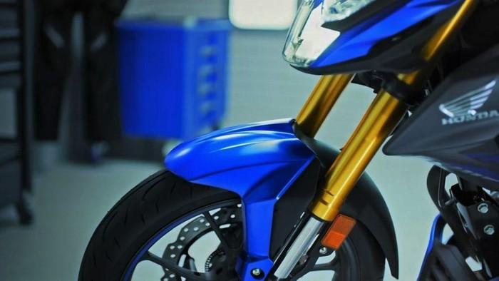 Honda Hornet 200 cc