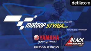 MotoGP 2020: Balapan di Red Bull Ring, Akankah Horor Lagi?