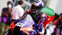 Oliveira ke Dani Pedrosa: Terima Kasih Bikin Motor KTM Gampang Dikendarai
