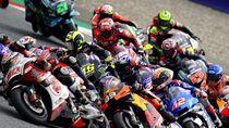 Top Speed MotoGP Styria: Motor Ducati Paling Ngebut, Yamaha Paling Pelan